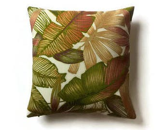 Set of 2 - Outdoor decorative pillow cover