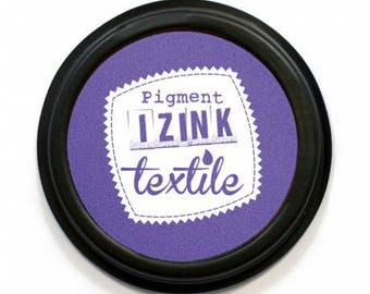 Ink izink purple best textile