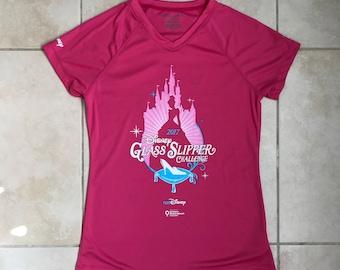Glass Slipper 2017 Shirt