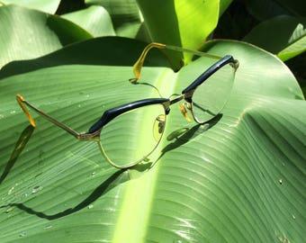 Vintage Cat Eyeglasses, Cat Eyeglasses, Cat Eye Glasses Frames, Cat Eye Glasses, American Optical, Retro Eyewear, Vintage Eyewear,Rockabilly