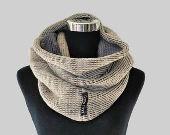 Mens scarves knit, Mens gift, Mens scarf, Hand knit scarf men, Unique gifts for men, Gift for husband, Merino wool scarves, gifts for dad.