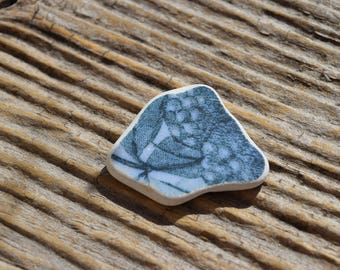 Sea Pottery Piece Wedding Gift, Beach Pottery Sea Pottery piece art