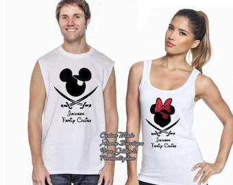 Disney Pirate Shirt, Disney Pirate Shirts, Disney Cruise Shirt, Disney Cruise Shirts, Disney Family Cruise, Disney Cruise, Cruise Shirt