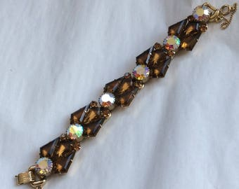 Gorgeous Juliana style bracelet