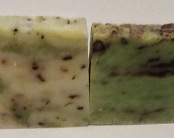 2 Full Size Soap Bars For 9 Dollars Your Choice of Soap