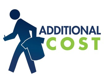 Additional Cost - 16