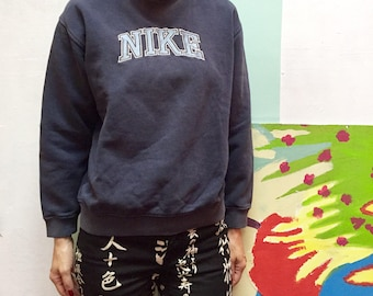 Womens vintage nike Sweatshirt