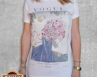 VOGUE COVER 1923 t-shirt