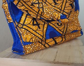 Ghana Letter Handbag