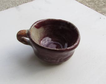 Small Red Mug