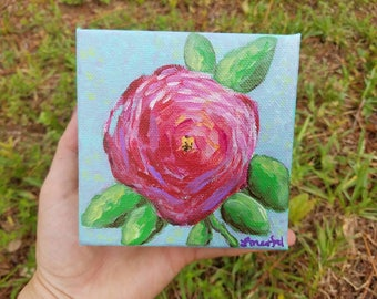 Tiny Rose #1