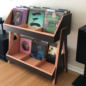 Vinyl Record Stand Steve Hoffman Music Forums