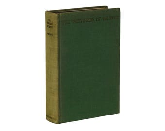 The Pastures of Heaven ~ JOHN STEINBECK ~ First Edition 1932 ~ 3rd Issue ~ Robert O. Ballou