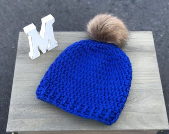 Ready to ship women's crochet hat. Many colors. Look at each picture and choose which one you want.
