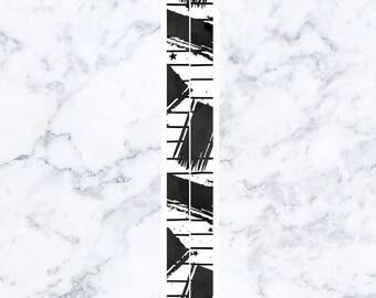 PRE-SALE! Barista A5 Side Washi (Glam Planner Stickers for Erin Condren Life Planner)