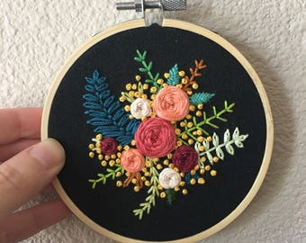 """4"""" Embroidery Hoop"""
