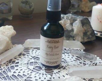 Fairy Hair - Natural Conditioner/ Hair Serum / Leave-In Hair Treatment/ Hair Conditioner /Hair Oil