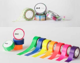 MT Fab Masking Tape Spring 2018