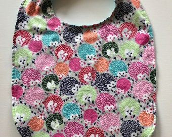 Adult bib, adult cover up, special needs bib