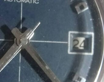 Lovely original Seiko 7005-7001 gents Automatic watch