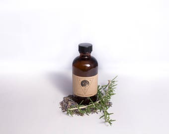 Rosemary + Lavender Body Serum