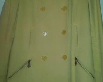 Vintage Hermes Cashmere Jacket