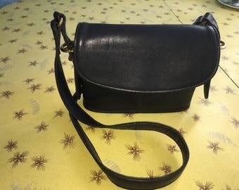 Small Vintage Coach Bag 9801