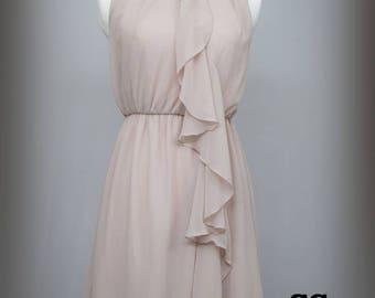 Vestido encantador luce siempre bella!!!