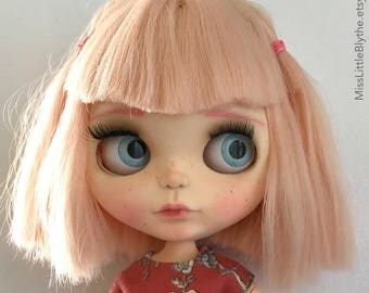 Custom Blythe Dolls For Sale by OOAK Custom Blythe Doll fake - Dana