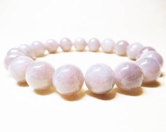 Moonstone Bracelet Fertility Bracelet Pregnancy Bracelet Mala Bracelet Yoga Bracelet Spiritual Bracelet Healing Bracelet 10mm Moonstone
