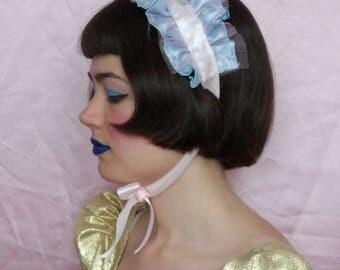 Magical headress