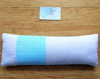 Blue Lined Heatpack - 40cm x 13cm