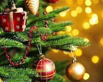Christmas tree oh Christmas tree mystery sock box
