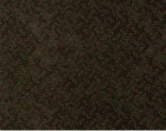 Autumn Reflections Green Shadow 6715 15 - Moda Fabrics 100% Cotton Quilting Fabric by Holly Taylor