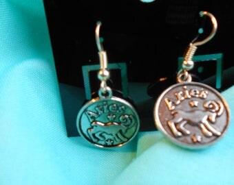 Zodiac, Aries, Insightful and Creative!