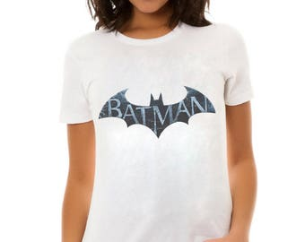 Batman Dark Knight ladies t-shirt