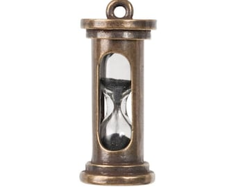 Small Sand Timer (STEAM329)