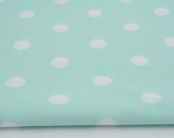Fabric 100% cotton a half metre 50 x 160 cm