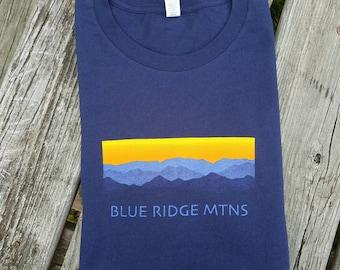 Blue Ridge Shirt