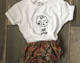 Sale! Ready to ship 2T-4T t-shirt handmade