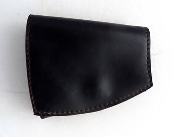 purse in inner tube recycled