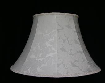 Empire Lampsade Ivory cream round standard