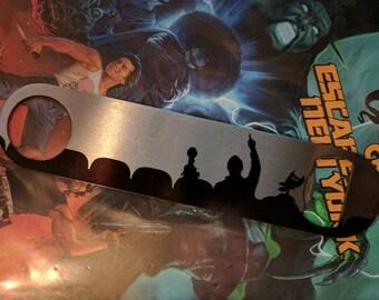 MST3K Mystery Science Theater 3000 Bar Style Bottle Opener