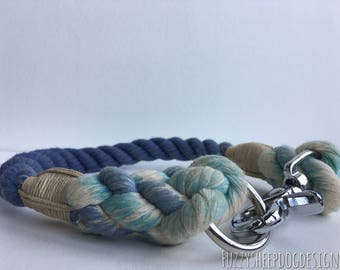 SALE post for Pre-made Rope Collars
