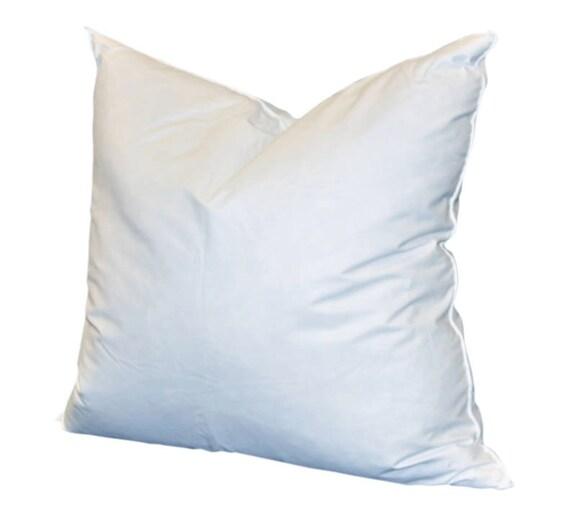 18 x 18 pillow insert fits elizabeth marin 39 s 18 x 18. Black Bedroom Furniture Sets. Home Design Ideas