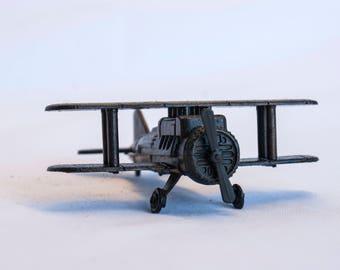 Pencil sharpener | Airplane