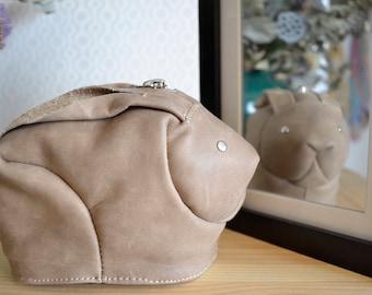 Cosmetic Bag - Rabbit