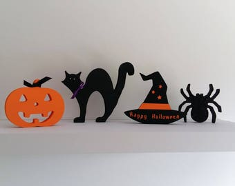 Etsy Halloween Decorations halloween decor | etsy