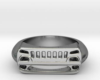 Jeep Cherokee ring