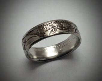 1931 France 25 Centimes - Coin Ring